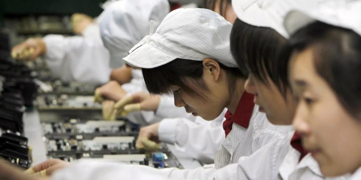 如果立訊精密從可成科技取得金屬機殼技術,將會威脅富士康現已佔據 50% 以上 iPhone 組裝訂單的地位。
