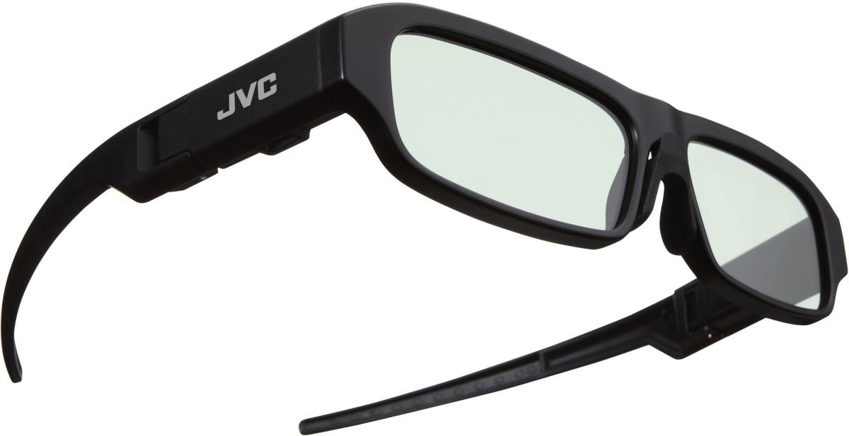 其中一項可選贈品就係原裝行貨3D眼鏡套裝,包括兩個眼鏡。