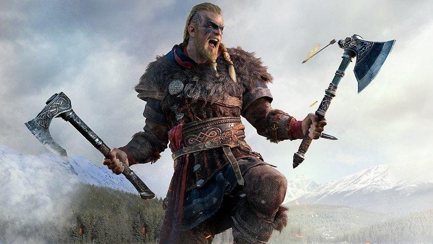 《維京紀元》上次於 Inside Xbox 中雖說展示「遊玩畫面」卻沒有任何「玩」的成份,玩家們都炮轟內容不實。