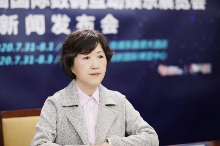 主辦方稱會做好疫情防控工作,確保本屆 ChinaJoy 會安全有序開展。(圖片來源:ChinaJoy )