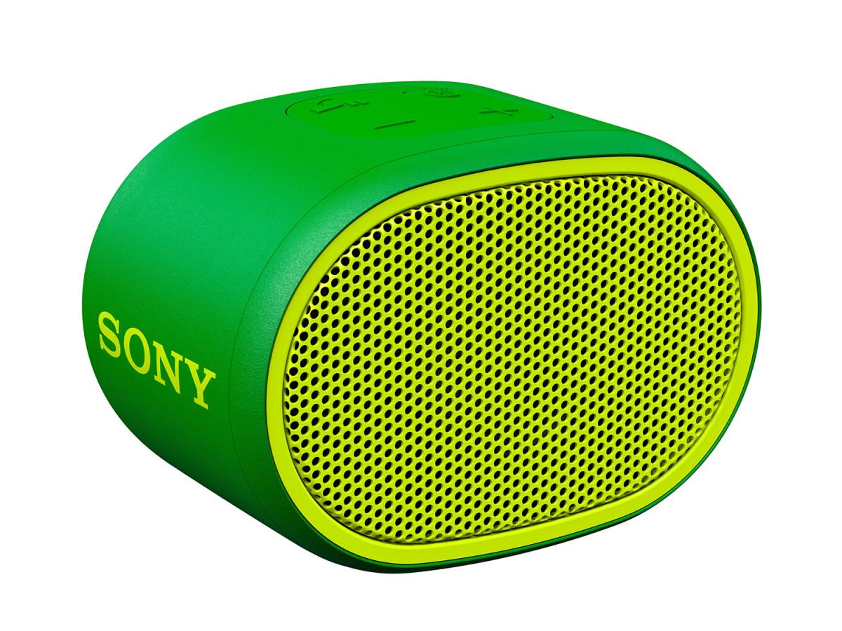 由推出日期起至 6 月 30 日入手用戶更可享早鳥優惠,獲贈 Sony EXTRA BASS 無線揚聲器 SRS-XB01(價值 $299)一部。