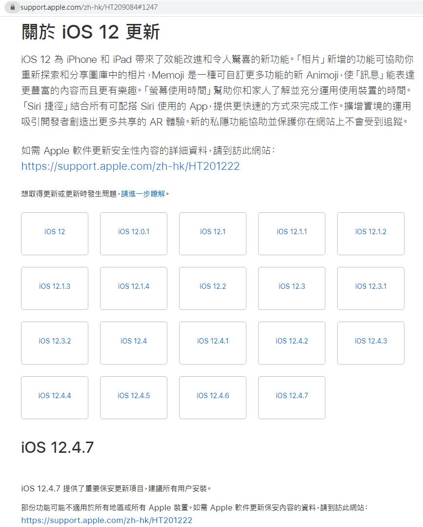 ios12.4.7