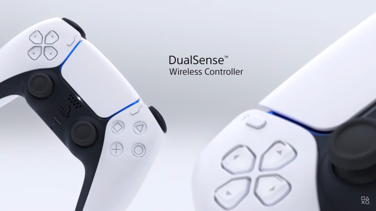 無線手掣 DualSense