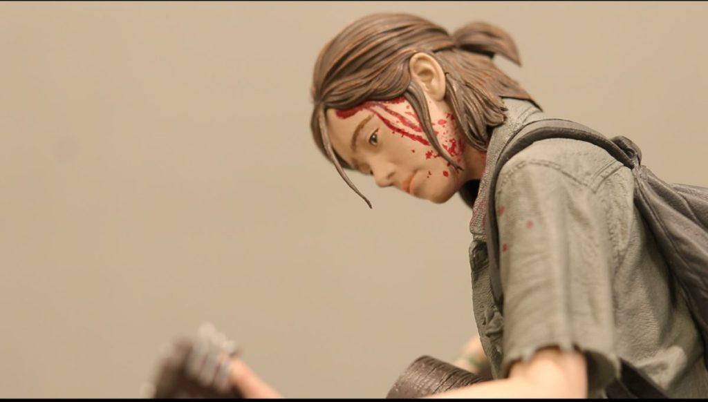 玩家大都認為《The Last of Us Part II》遊戲相當出色,但故事就相當爛