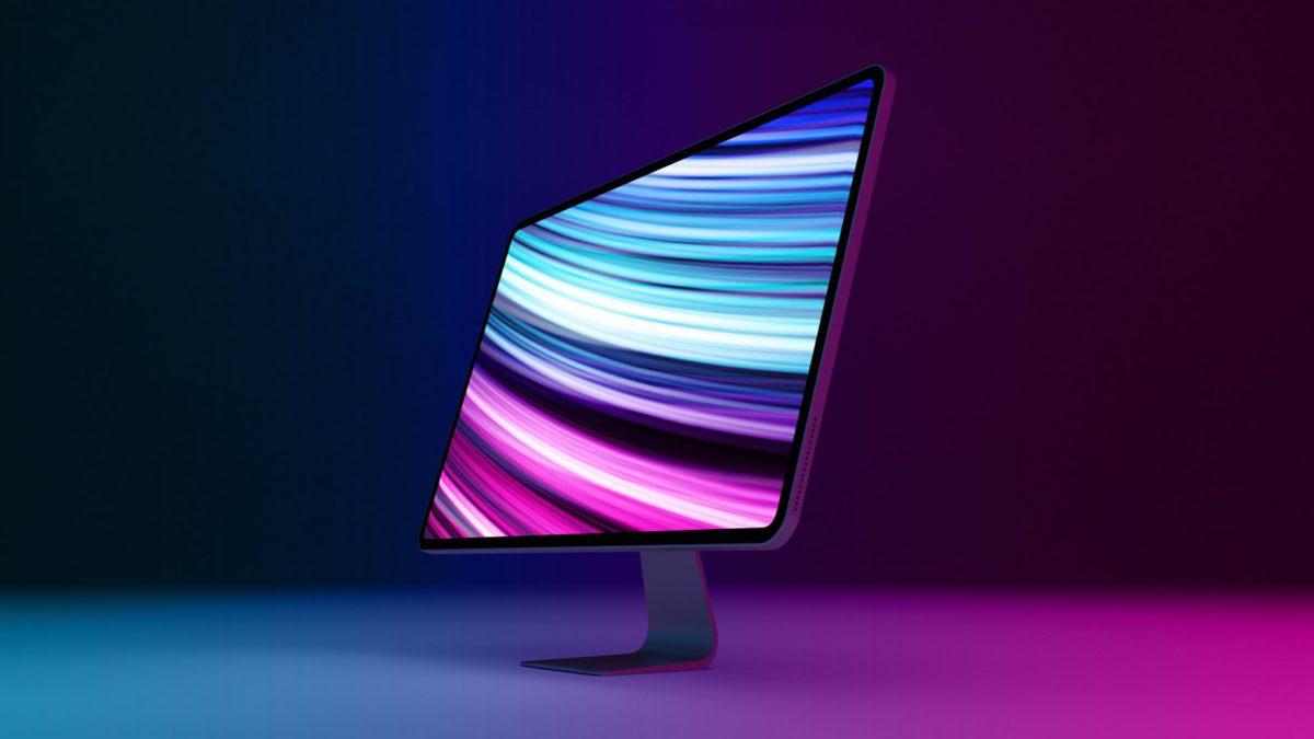傳聞 Apple 會按照今年 iPad Pro 的設計槪念,推出採用窄邊屏幕的 23 吋 iMac ,不過由於 WWDC 是以軟件開發為主的活動,相信發表新硬件的機會不大。