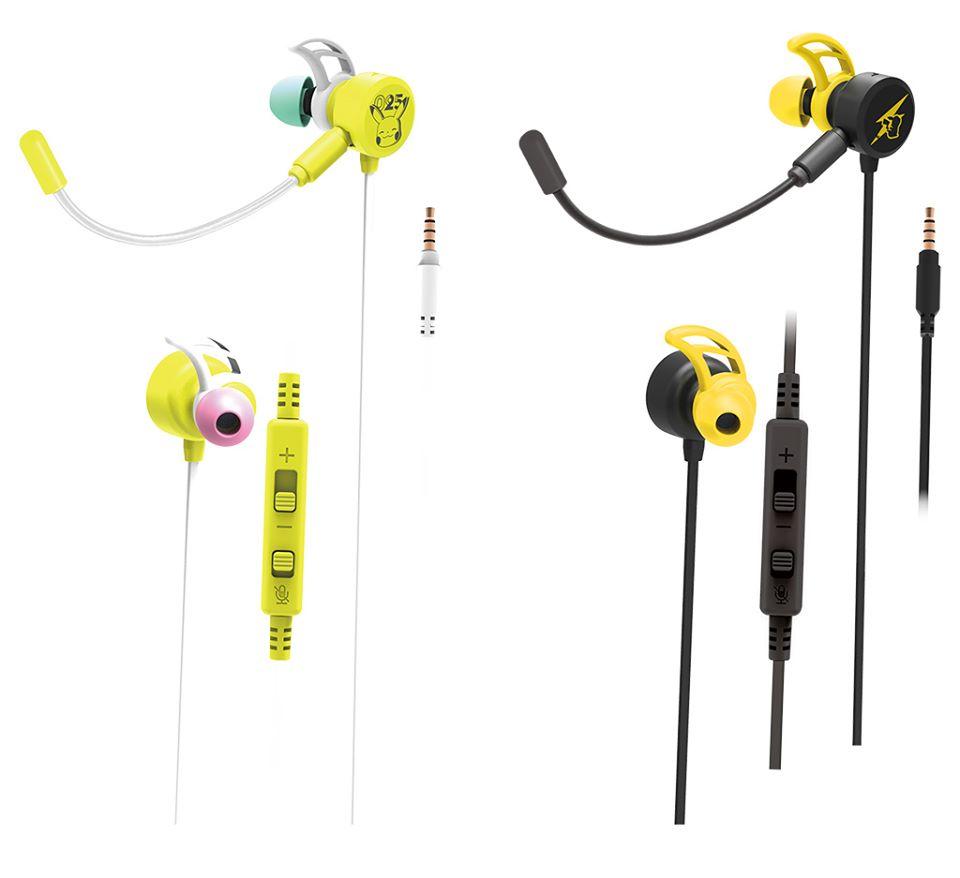 入耳式耳機(2498日元,約 180 港幣)