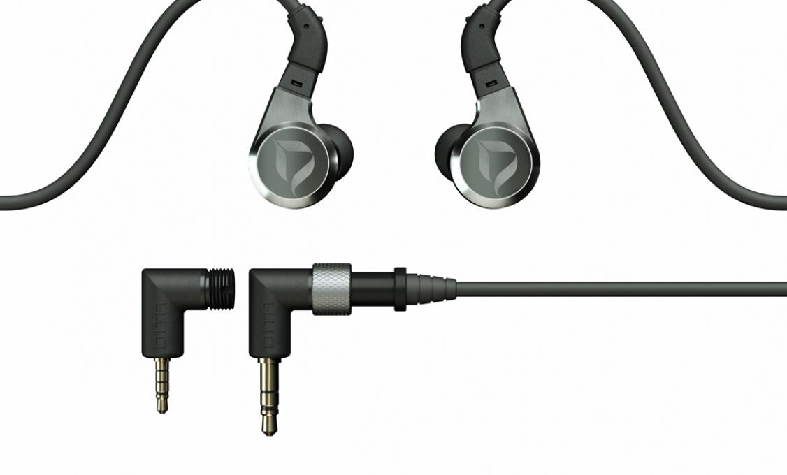 DITA Fealty入耳式耳機由原價$10,200減到$3,980,都咪話唔誇張。