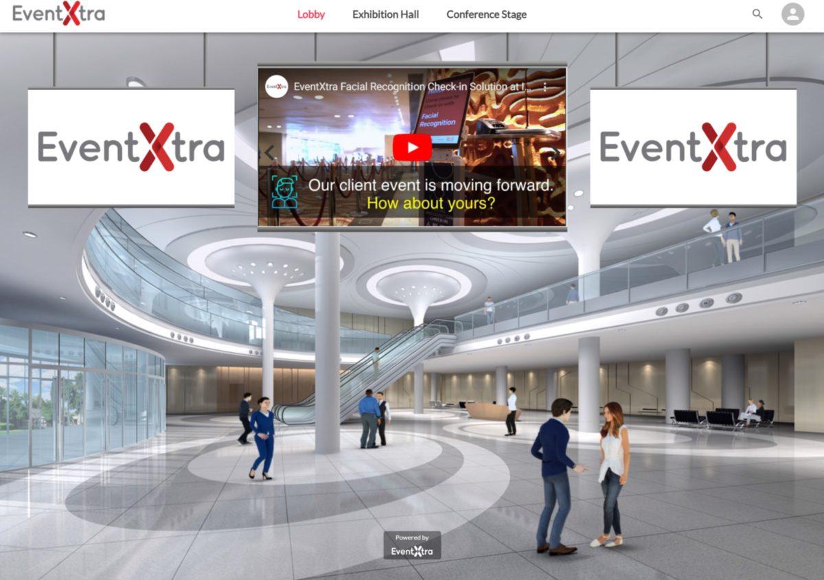 EventXtra 主要業務是提供智能活動管理軟件平台