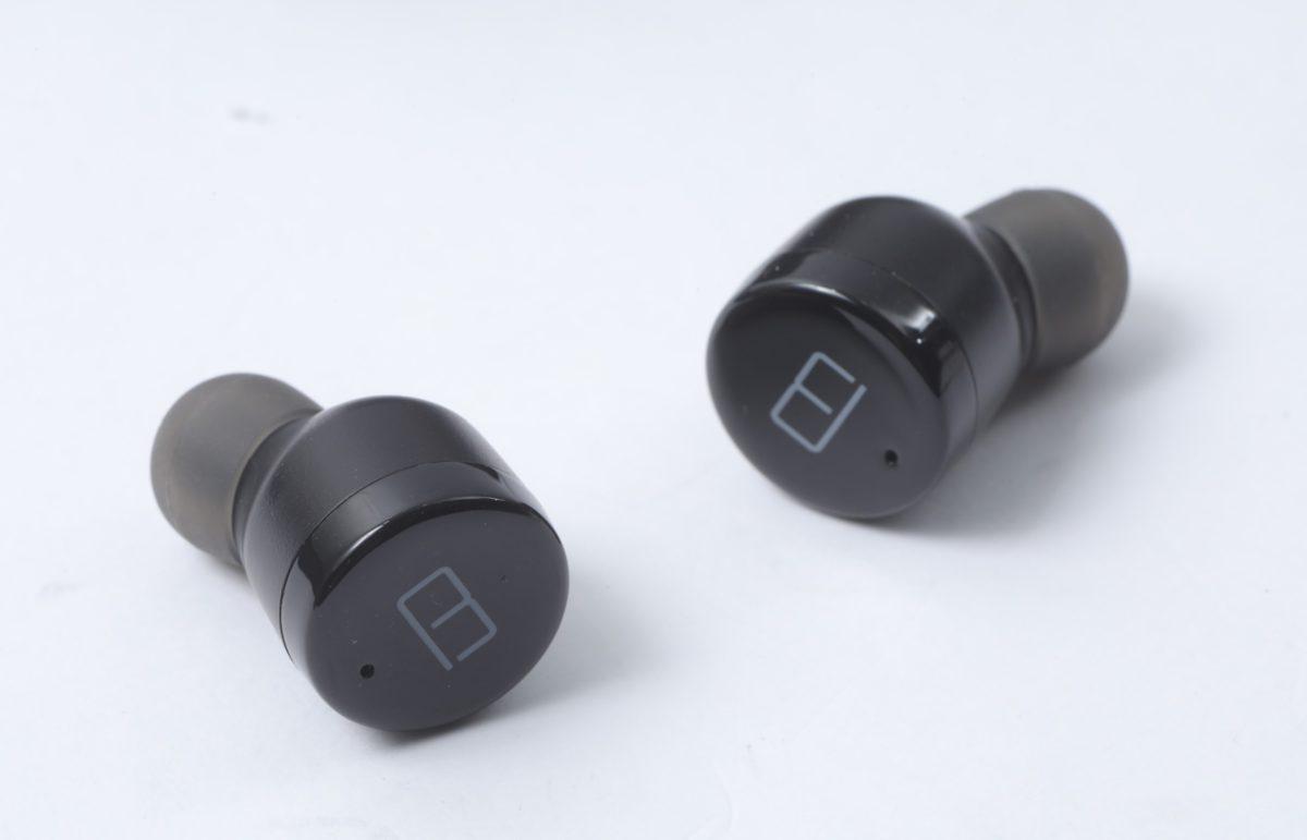 Mission GO-X1 採用藍牙5.0技術,提供高質量音色傳輸,連接更穩定。