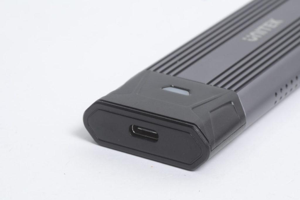 原生 USB Type-C 輸出介面