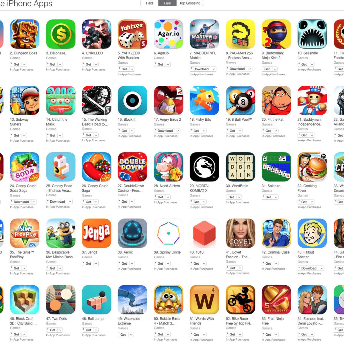 App Store 提供海量 app ,為文化產業提供良好競爭平台。