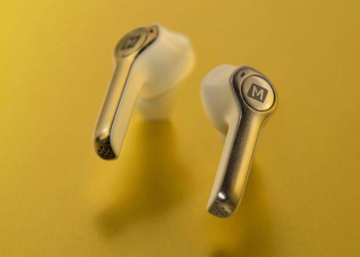 momax smart spark 商務耳機