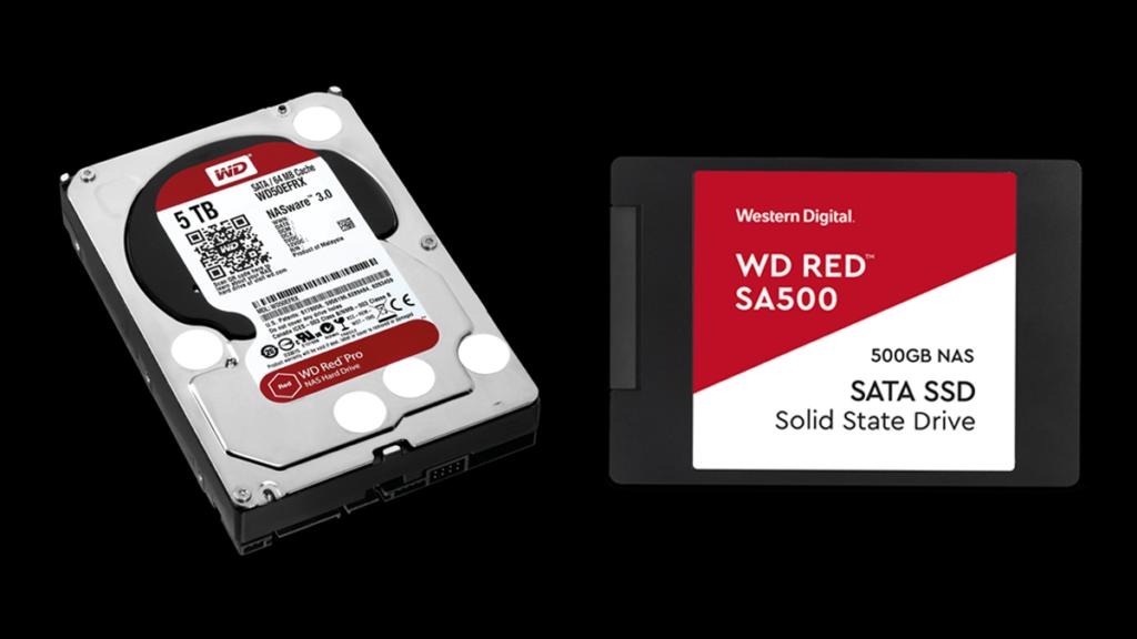 HDD 會隨著佔用率增長而降低效能,這時就要考慮添置 SSD 。