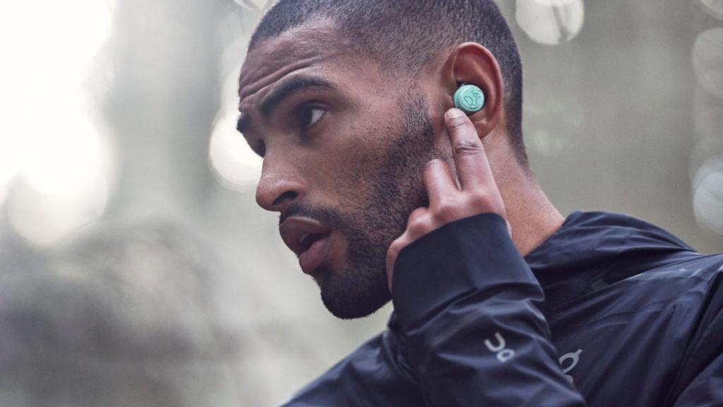 E8 Sport 強調配戴舒適及 B&O 的標誌性調音技術