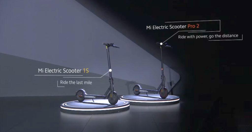 電動滑板車在歐美越來越受歡迎