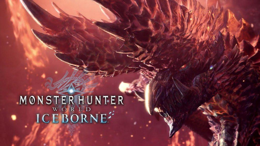 Monster Hunter World:ICEBORNE
