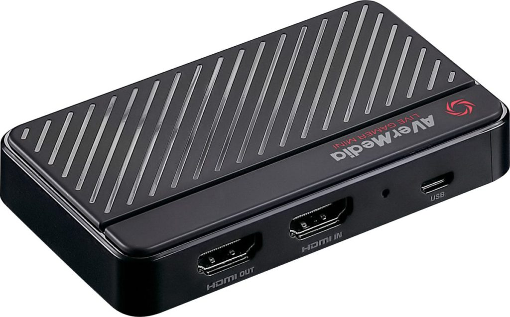 AVerMedia GC311(定價:$1,399 )