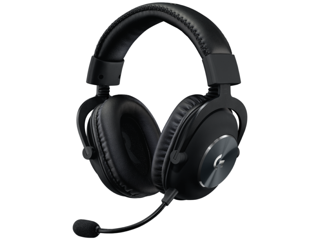 Logitech G Pro X (定價:$969 )