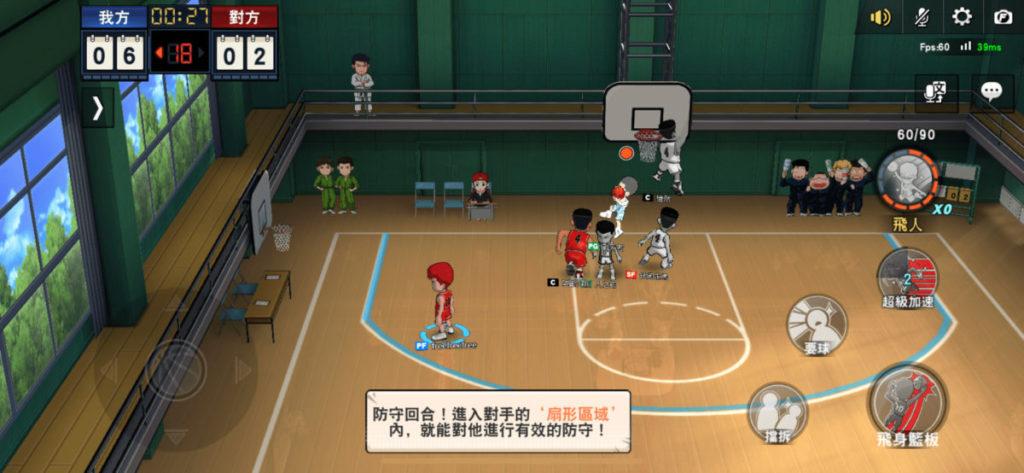 玩家可親手控制自己組成的夢幻隊伍,重視動漫畫中的場景。