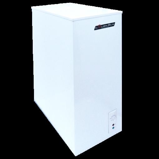 有44L容量的XF50,只要家中有位置擺放,相信足夠捱過今次疫情。
