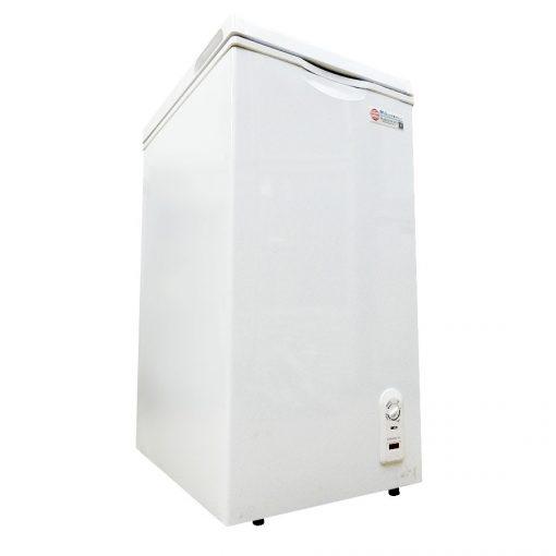 BD-62FA卧式冷凍雪櫃能提供達-30℃的冷藏溫度。