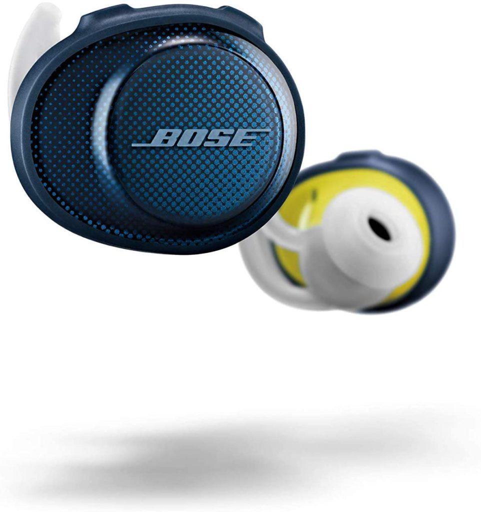 同場仲有 SoundSport Free 真無線耳機一樣有減價優惠。