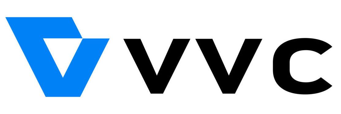 新的影像編碼標準 H.266/VVC 的標誌