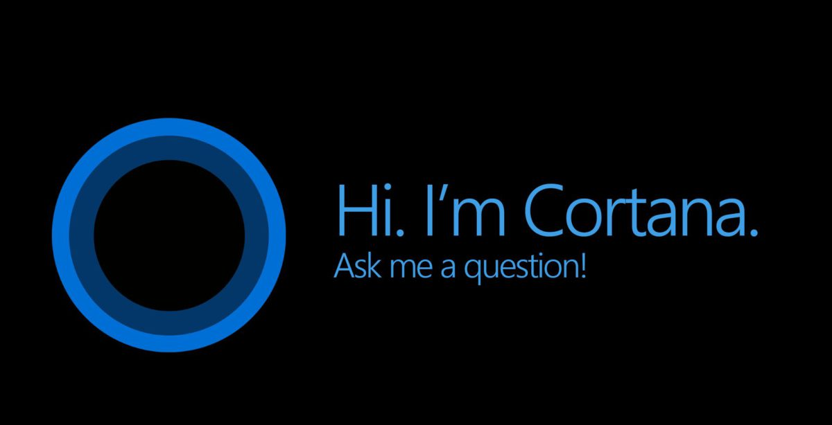 Cortana 由 Microsoft 開發的智慧型個人助理,能辨識語音可設定鬧鐘。