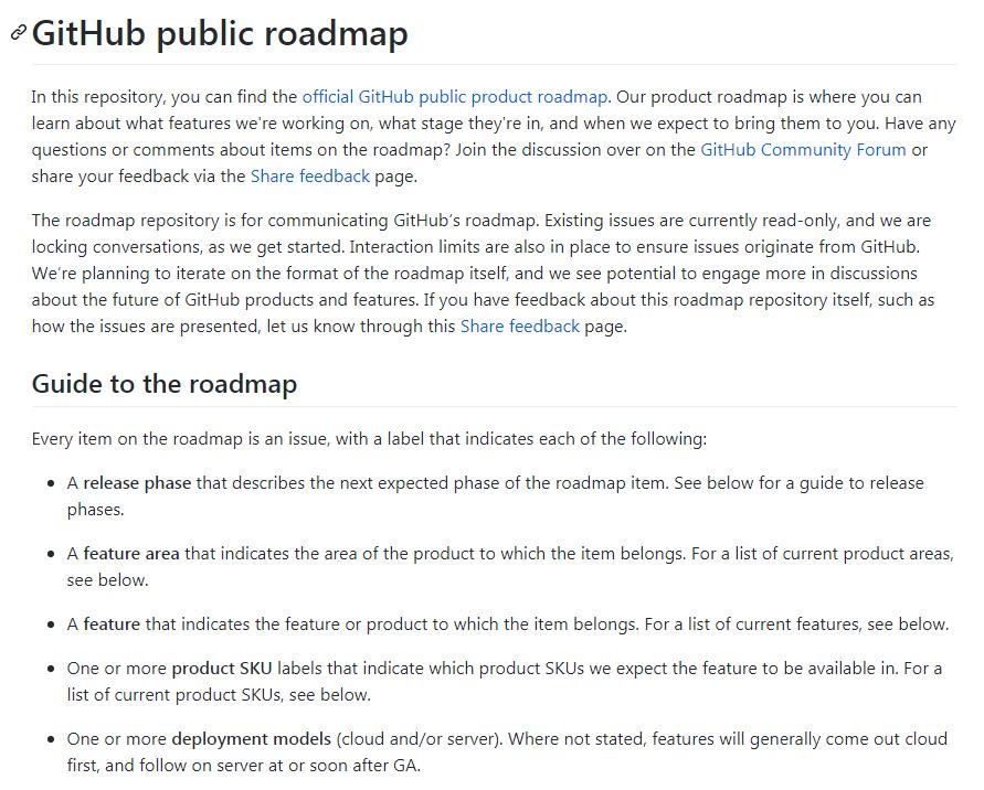 GitHub 新公佈是置力讓發展變得更透明從而推動社會。