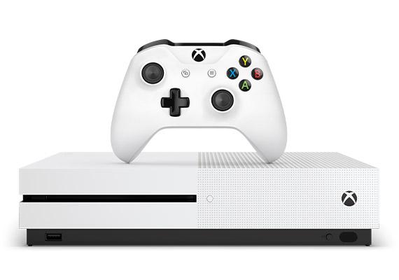 有碟機版的 Xbox One S 將繼續生產。