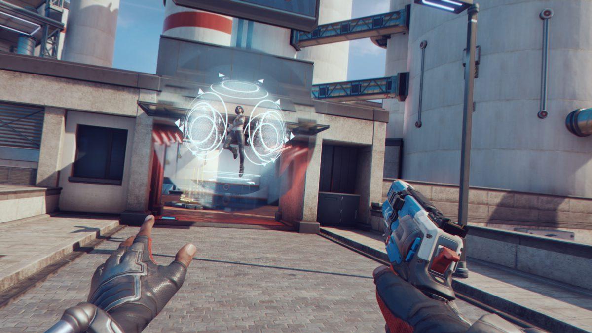 玩家具有特殊能力,以配合個人或小隊玩法。