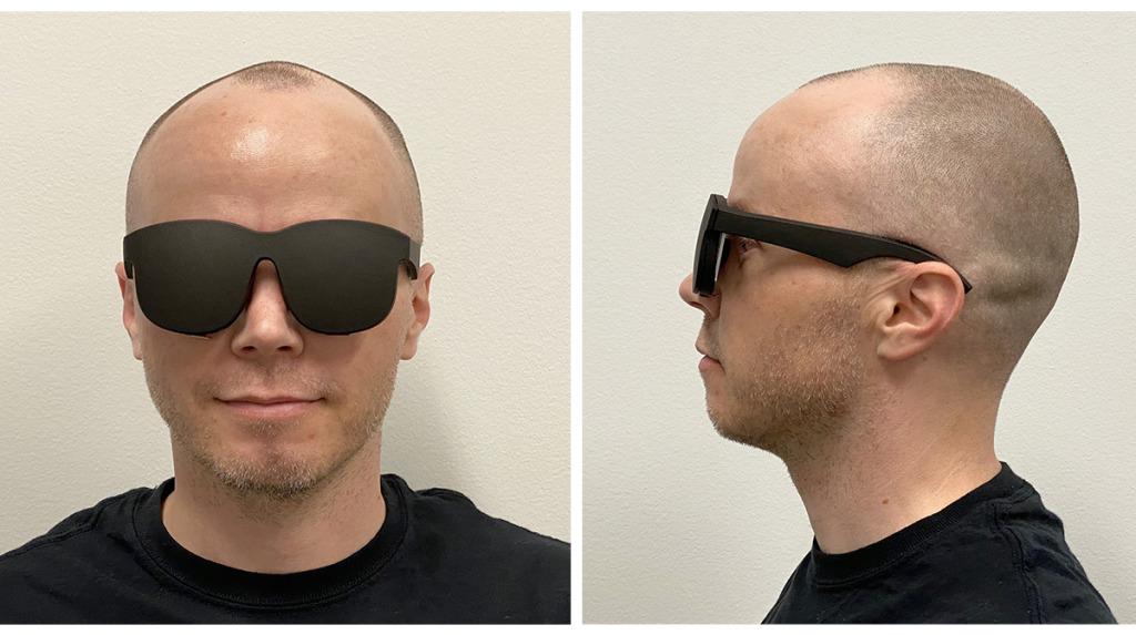 使用上與一般太陽眼鏡無異。