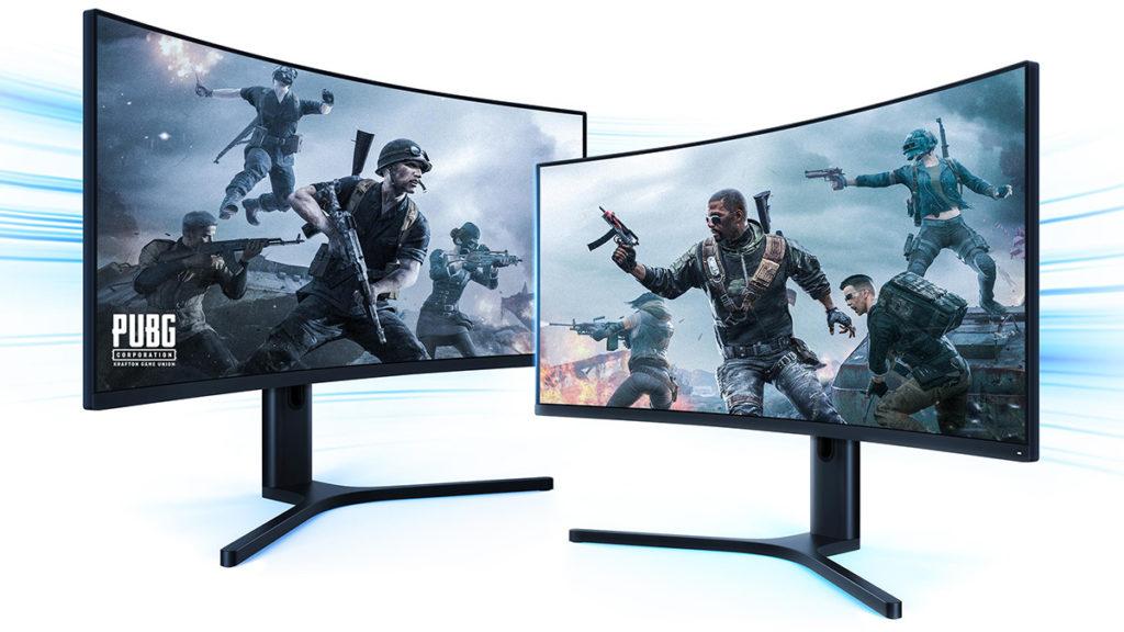 屏幕擁有144Hz 更新率,支援AMD FreeSync 技術,打機畫面更流暢。