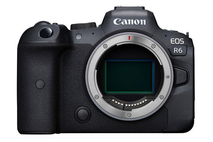 Canon 在 7 、 8 月間推出兩款全片幅無反相機 R5 和 R6 ,令可換鏡頭相機市場活躍起來。