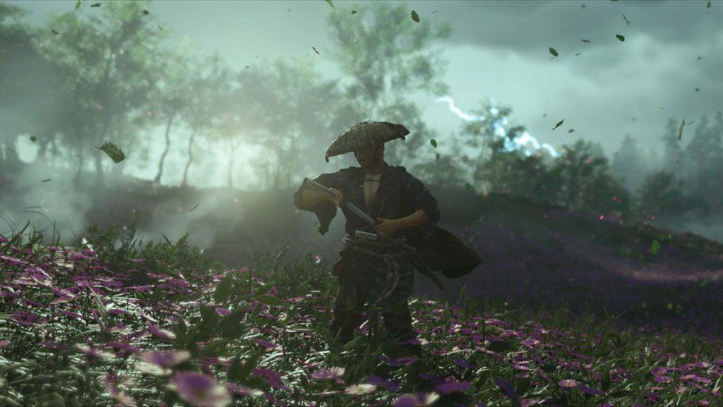 遊戲中的場景很容易就吸引到大家留步拍照。
