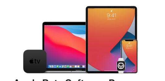 iOS 14 、 iPadOS 14 公測開始! 教你如何參加公測