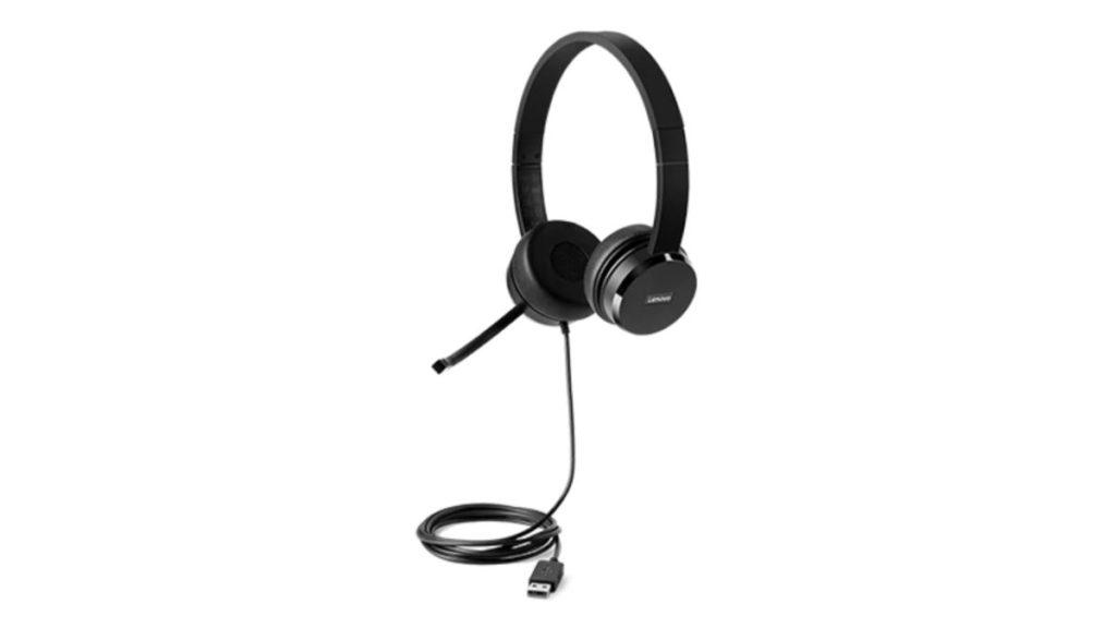 耳機能有助使用者更集中會議內容