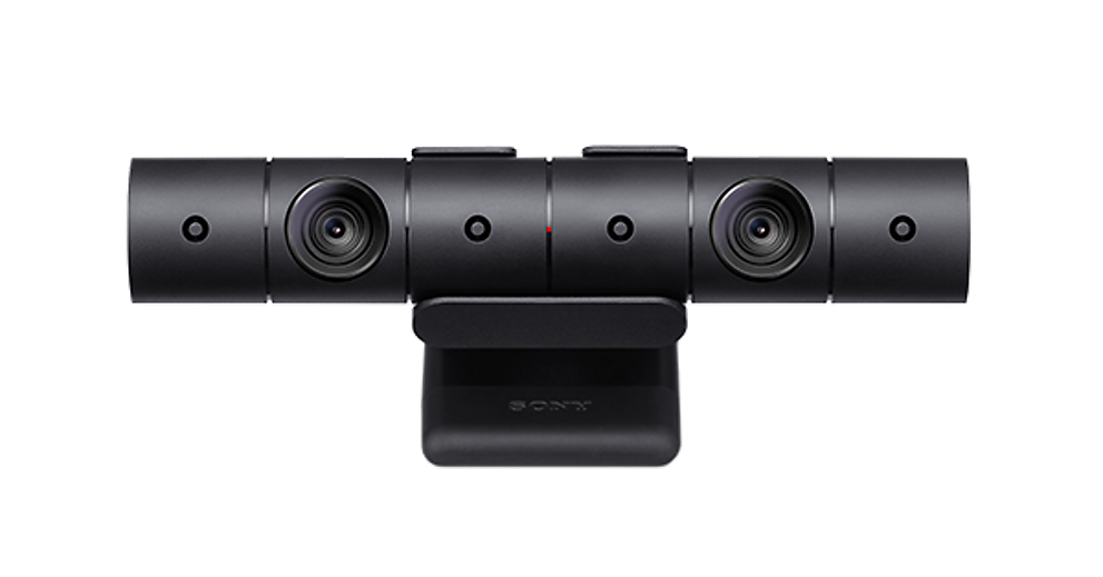 PlayStation Camera 雖然也能用在 PS5 上,不過預計就需要加裝一個免費提供的專用適配器。
