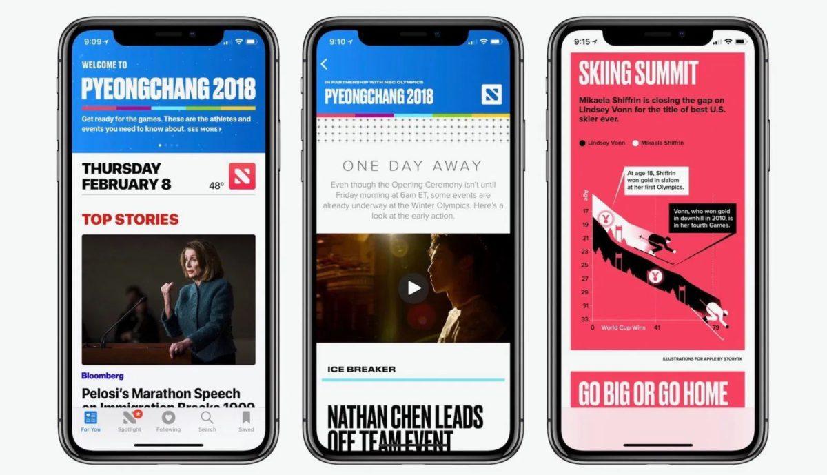 Apple 與新聞傳媒關係密切,不過在 Apple News+ 推出時,就常被指抽取分成太多,又不肯與媒體分享用戶數據。