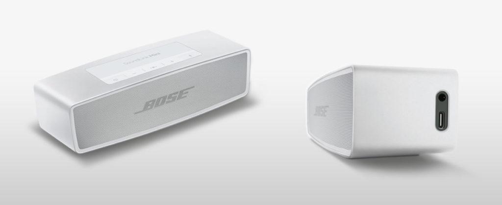 SoundLink Mini II 特別版一樣有減價,原價 $1,599 ,減價後 $1,288 就買到。