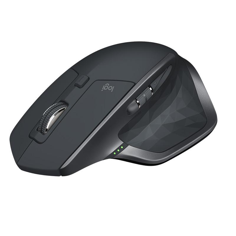 MX 系列滑鼠一向是商務人士熱門選擇