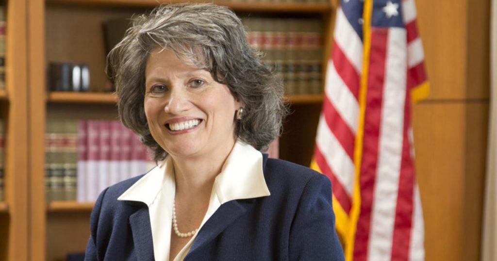 負責本次案件的法官 Yvonne Gonzalez Rogers 。