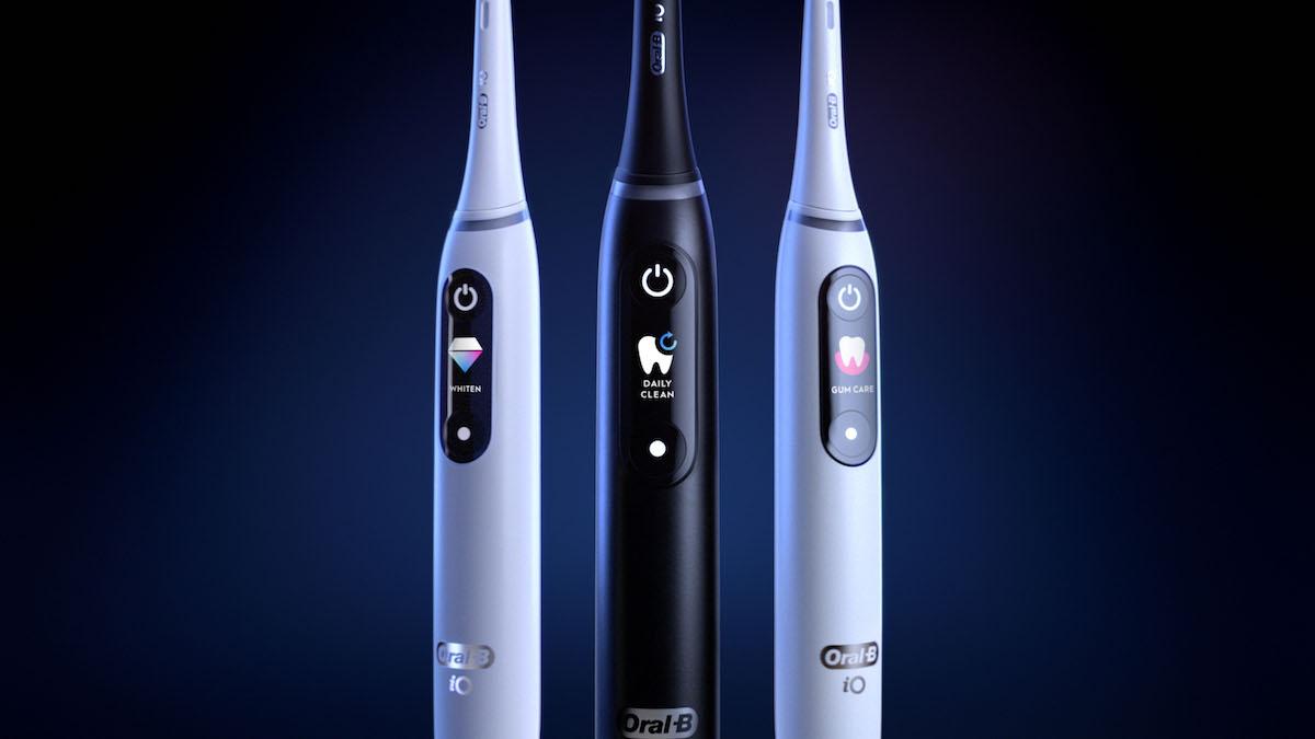 備有日常清潔、敏感照護、美白牙齒、牙齦護理以至舌頭潔淨等最多 7 個個人化潔齒模式。