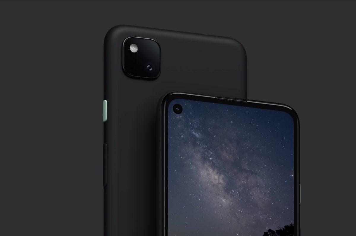 Pixel 4a 移除了手勢控制的 Motion Sense 雷達,屏幕變成屏佔比更大的 5.81 吋 19.5:9 OLED 單開孔屏幕。而後置鏡頭就變回單鏡頭。
