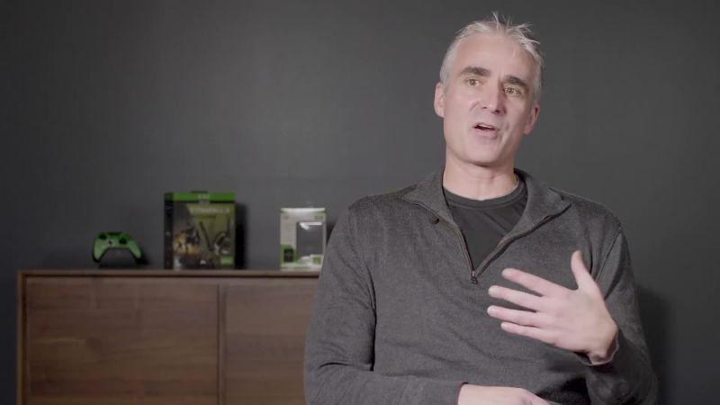 XBOX 全球遊戲開發總經理 Kevin Gammill 提交了證詞,表明支持 Epic Games 及 Unreal Engine。