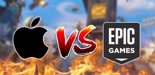 Epic Games 申請禁制令阻止 Apple 封殺 Unreal Engine 指威脅遊戲業界生態
