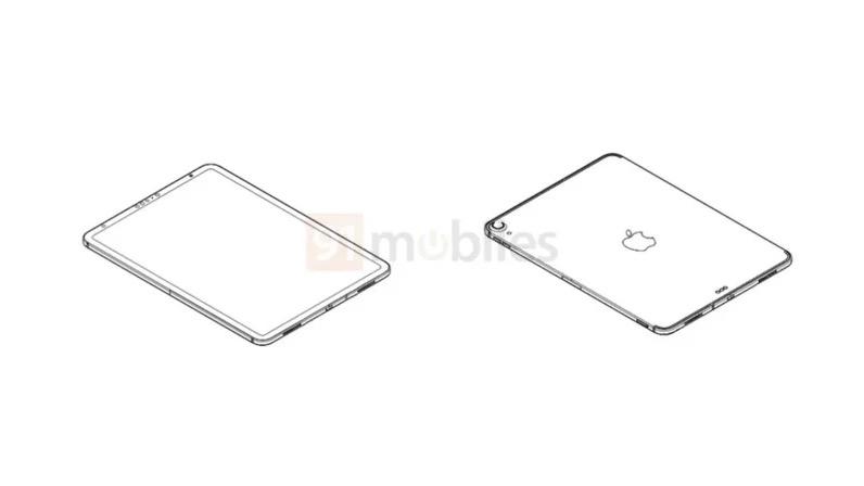新 iPad 會採用 Face ID
