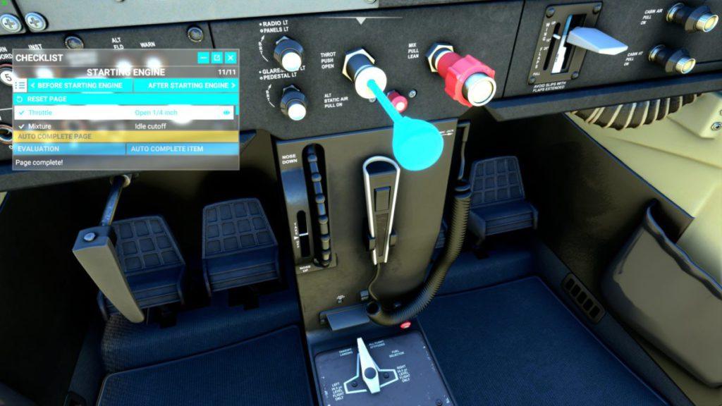 可在畫面上拉動的操縱杆,估計將來可配合VR使用,直接用手來拉便可。