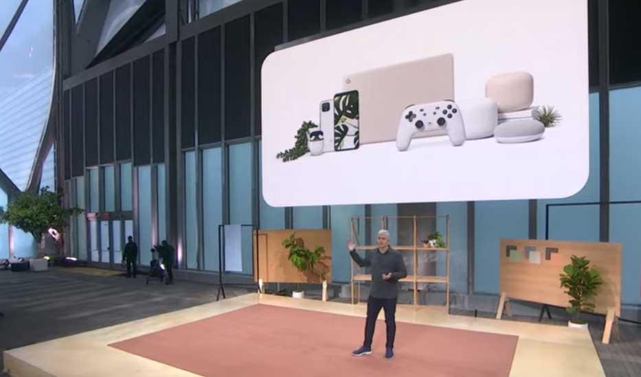 傳統上, Google 會在 10 月舉行 Made by Google 產品發表會。不過今年受疫情影響,未知發表會會否如期舉行。