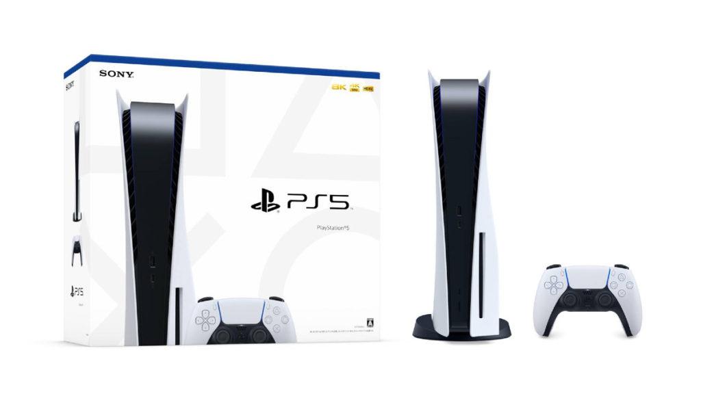 有光碟版的 PS5 似乎較受歡迎